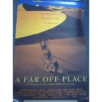 A Far Off Place - Disney - Reese Witherspoon (v2) Image