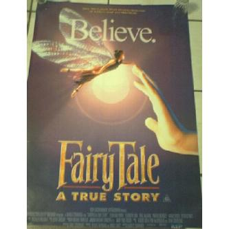 FairyTale: A True Story -Harvey Keitel, Lara Morgan DBL Image