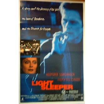 Light Sleeper - Susan Sarandon, Dana Delaney RARE Image