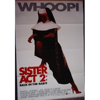 Sister Act 2: Back In The Habit - Whoopie Goldberg Image