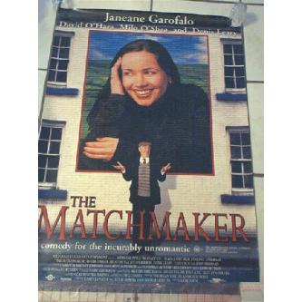 The Matchmaker - Janeane Garofalo, Denis Leary - VGC Image